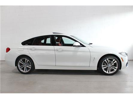 2015 BMW 428i xDrive Gran Coupe (Stk: 292078) in Vaughan - Image 2 of 30