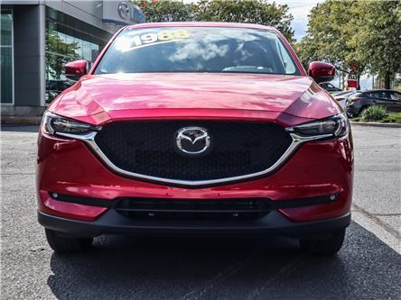 2018 Mazda CX-5 GT (Stk: 2007) in Burlington - Image 2 of 30