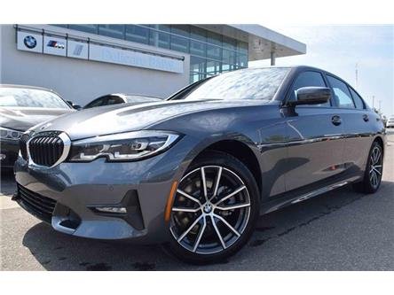 2020 BMW 330i xDrive (Stk: 0H47635) in Brampton - Image 1 of 12