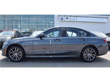 2020 BMW 330i xDrive (Stk: 0H47635) in Brampton - Image 2 of 12