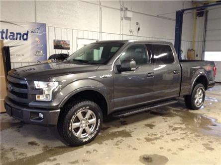 2017 Ford F-150 Lariat (Stk: 94039) in Sault Ste. Marie - Image 2 of 30