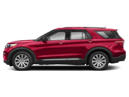 2020 Ford Explorer XLT (Stk: 20-1110) in Kanata - Image 2 of 9