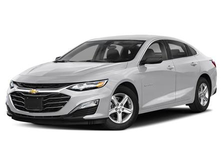 2019 Chevrolet Malibu 1LS (Stk: C9D036) in Mississauga - Image 1 of 9