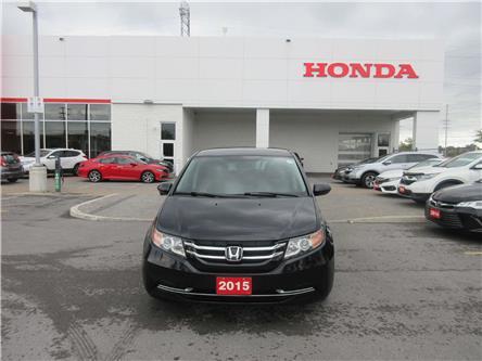 2015 Honda Odyssey EX (Stk: 26802LA) in Ottawa - Image 2 of 16