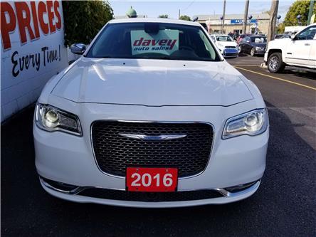 2016 Chrysler 300C Base (Stk: 19-672) in Oshawa - Image 2 of 17