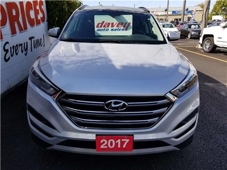 2017 Hyundai Tucson Limited (Stk: 19-617) in Oshawa - Image 2 of 16