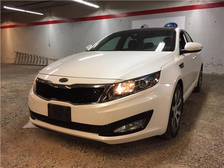 2012 Kia Optima EX Luxury (Stk: S19527A) in Newmarket - Image 1 of 22