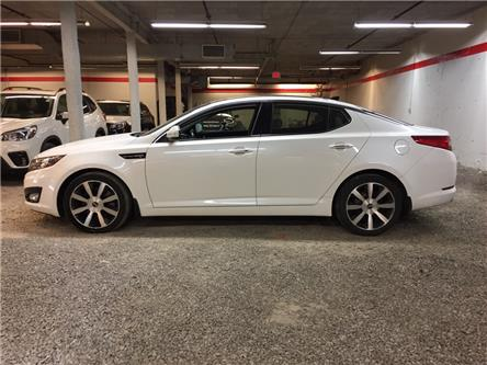 2012 Kia Optima EX Luxury (Stk: S19527A) in Newmarket - Image 2 of 22