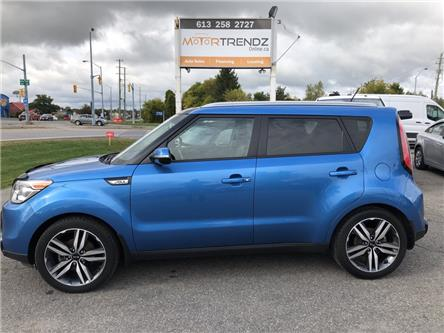 2016 Kia Soul SX Luxury (Stk: -) in Kemptville - Image 2 of 30
