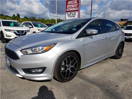 2015 Ford Focus SE (Stk: 290276) in Cambridge - Image 1 of 22