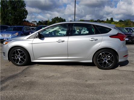 2015 Ford Focus SE (Stk: 290276) in Cambridge - Image 2 of 22