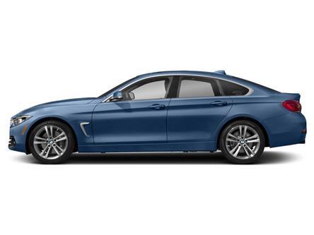2019 BMW 440i xDrive Gran Coupe (Stk: N35695) in Markham - Image 2 of 9