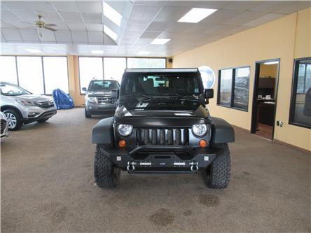 2011 Jeep Wrangler Sport (Stk: 635791) in Dartmouth - Image 2 of 18