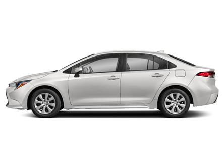 2020 Toyota Corolla LE (Stk: 8065) in Barrie - Image 2 of 9