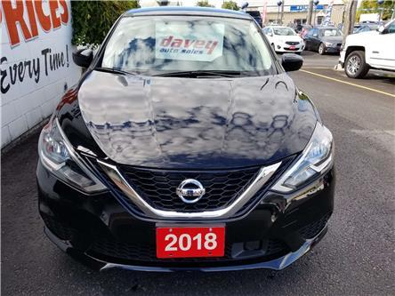2018 Nissan Sentra 1.8 SV (Stk: 19-601) in Oshawa - Image 2 of 14