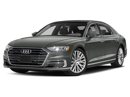 2019 Audi A8 L 55 (Stk: 53025) in Ottawa - Image 1 of 9