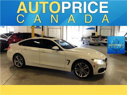 2016 BMW 428i xDrive Gran Coupe (Stk: B0620) in Mississauga - Image 1 of 29