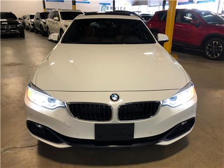 2016 BMW 428i xDrive Gran Coupe (Stk: B0620) in Mississauga - Image 2 of 29