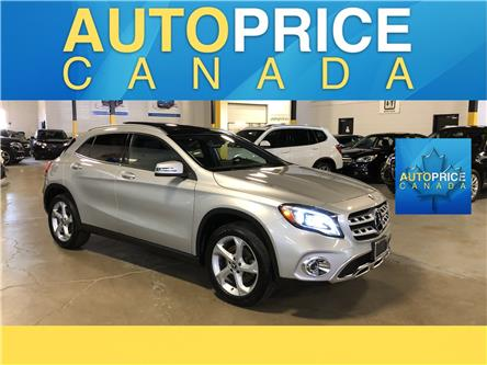 2018 Mercedes-Benz GLA 250 Base (Stk: B0622) in Mississauga - Image 1 of 24