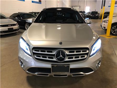 2018 Mercedes-Benz GLA 250 Base (Stk: B0622) in Mississauga - Image 2 of 24