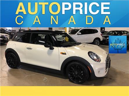 2016 MINI 3 Door Cooper (Stk: B0625) in Mississauga - Image 1 of 20