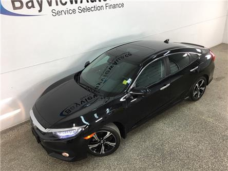 2018 Honda Civic Touring (Stk: 35663W) in Belleville - Image 2 of 26