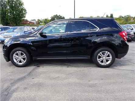 2017 Chevrolet Equinox LS (Stk: 555361) in Cambridge - Image 2 of 12