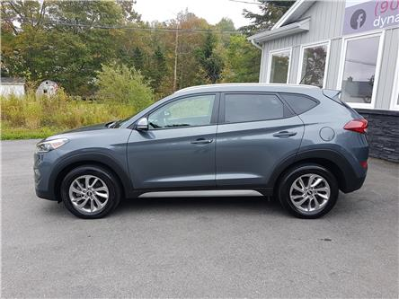 2017 Hyundai Tucson Premium (Stk: 00074) in Middle Sackville - Image 2 of 27