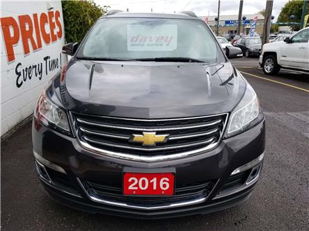2016 Chevrolet Traverse 1LT (Stk: 19-620) in Oshawa - Image 2 of 16