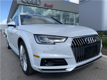 2019 Audi A4 allroad 45 Technik (Stk: 50988) in Oakville - Image 1 of 21