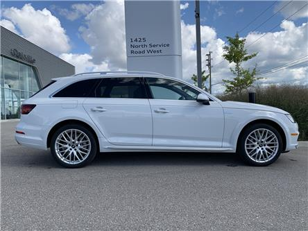 2019 Audi A4 allroad 45 Technik (Stk: 50988) in Oakville - Image 2 of 21