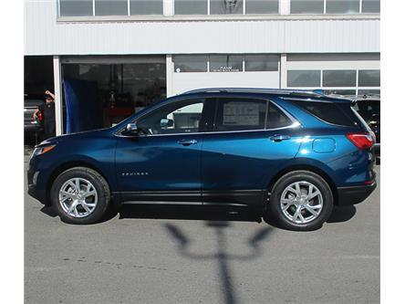 2020 Chevrolet Equinox Premier (Stk: 20067) in Peterborough - Image 2 of 3