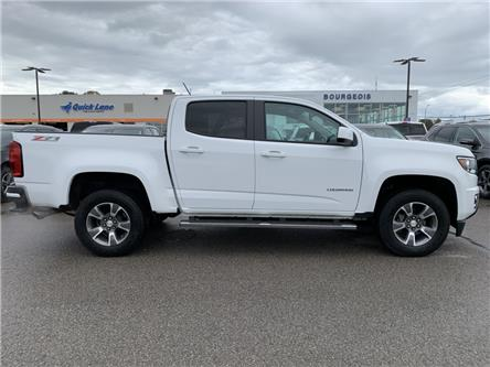 2017 Chevrolet Colorado Z71 (Stk: 19T1087A) in Midland - Image 2 of 13