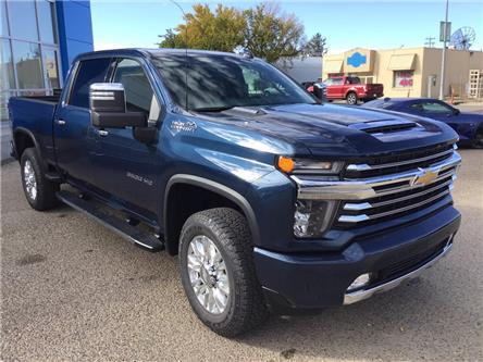 2020 Chevrolet Silverado 3500HD High Country (Stk: 209724) in Brooks - Image 2 of 24