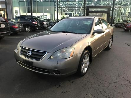 2004 Nissan Altima 2.5 S EXTRA (Stk: 39025B) in Kitchener - Image 1 of 6
