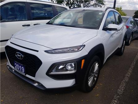 2019 Hyundai Kona 2.0L Preferred (Stk: OP10416A) in Mississauga - Image 1 of 9