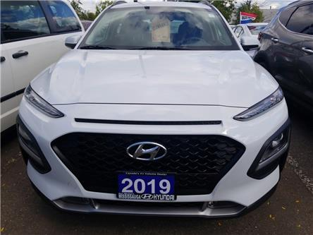 2019 Hyundai Kona 2.0L Preferred (Stk: OP10416A) in Mississauga - Image 2 of 9