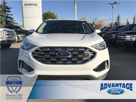 2019 Ford Edge SEL (Stk: 5550) in Calgary - Image 2 of 24