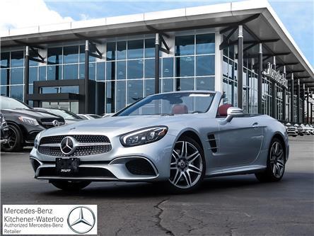2020 Mercedes-Benz SL 550 Base (Stk: 39345) in Kitchener - Image 1 of 16