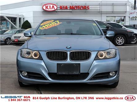 2009 BMW 328i  (Stk: W0201) in Burlington - Image 2 of 27