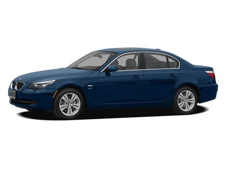 2008 BMW 535i  (Stk: MU19-017A) in Etobicoke - Image 1 of 2