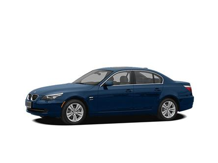 2008 BMW 535i  (Stk: MU19-017A) in Etobicoke - Image 2 of 2