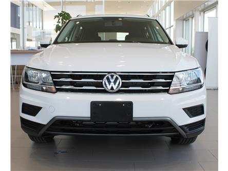 2019 Volkswagen Tiguan Trendline (Stk: V7310) in Saskatoon - Image 2 of 21