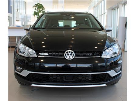 2017 Volkswagen Golf Alltrack 1.8 TSI (Stk: V7320) in Saskatoon - Image 2 of 20
