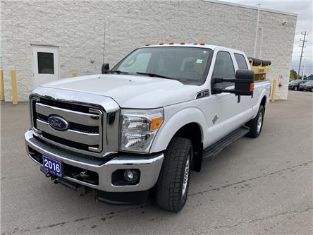 2016 Ford F-250 XLT (Stk: 19408A) in Perth - Image 1 of 14
