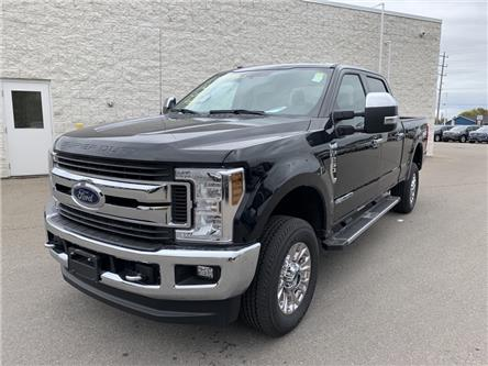 2019 Ford F-250 XLT (Stk: 19420) in Perth - Image 1 of 14