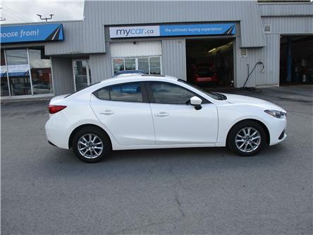 2016 Mazda Mazda3 GS (Stk: 191474) in Kingston - Image 2 of 14