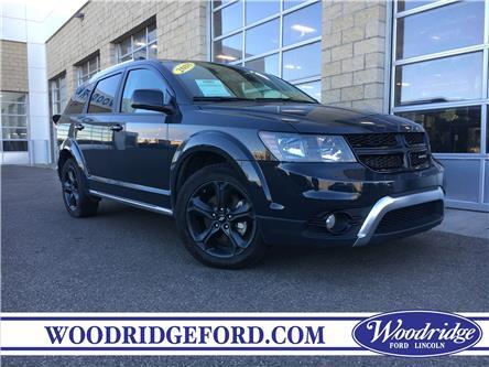 2018 Dodge Journey Crossroad (Stk: 17336) in Calgary - Image 1 of 24