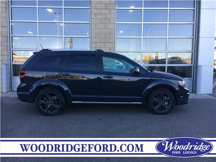 2018 Dodge Journey Crossroad (Stk: 17336) in Calgary - Image 2 of 24
