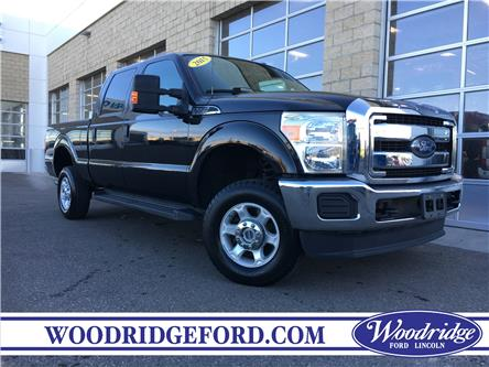 2015 Ford F-350 XLT (Stk: T29566) in Calgary - Image 1 of 18